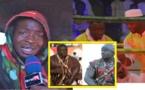 "VIDEO - Siteu revient sur son incident avec Papa Sow:""Damay protégé sama bopou, tankam lama naronn tek ma.."""