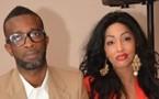 """Bouba Ndour défend sa femme: """"Fatima Sow n'a pas fait de chirurgie esthétique"""""""