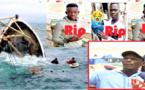 VIDEO - 3 pêcheurs portés disparus, un corps repêché au quai de pêche de Soumbédioune: Découvrez ce qui s'est passé