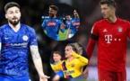 VIDEO - Ligue des Champions: Résumé des matchs du Mardi 25 Février 2020