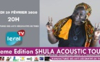 VIDEO - 6e EDITION SHULA ACOUSTIC TOUR A THIES - BANDE ANNONCE