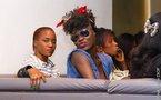 Casting de Dakar Fashion Week !