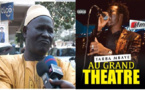 "VIDEO - Emouvant témoignage de Moustapha Mbaye sur son fils, Tarba Mbaye:""Mesougn beug mou weuy wayé.."""