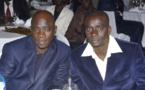Mapenda Seck et Ousmane Seck de vrais complices!