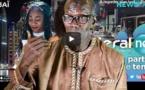 """(Vidéo) Regardez le nouveau """"prophète"""" donner les preuves de sa prophétie ! LERAL TV"""