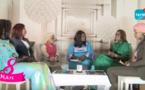 VIDEO - Journée de la Femme 2020: Revendication égalité femme - homme ( Par Mamico, Ndèye A. Thiam, Khady)