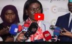 CLUB DES INVESTISSEURS - Rokhaya Ndiaye sur l'insertion des femmes dans les services et grands secteurs