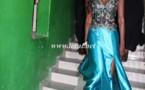 L'entrée majestueuse sur scène de Coumba Gawlo