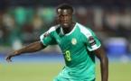 Sénégal-Bissau: Mbaye Niang ne viendra pas