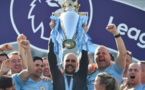 OFFICIEL : Le football anglais suspendu jusqu'au 30 avril
