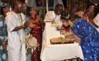 Le gâteau de Fatou Guéwel
