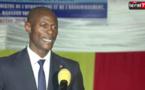 La Grande Interview de Leral TV avec Pape Gorgui Ndong qui dit tout