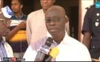 VIDEO - Cheikh Sadibou Senghor, Médecin-Chef de la Région de Louga sur les dispositifs mis en place