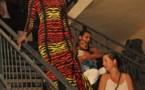 Beaucoup d'imaginations et de créativitées au Fashion week 2012