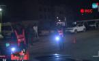 VIDEO - Couvre-feu / Fast Furious: Course-pousuite entre forces de l'ordre et réfractaires - LERAL NET
