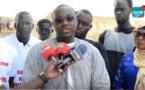 VIDEO - Diourbel: Le Ministre Dame Diop offre des denrées alimentaires au daara Medinatoul