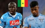 Arrêt forcé des championnats pour cause de Covid-19 : Les agents de Koulibaly et Baldé Keita ne chôment pas