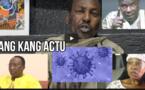 """VIDEO - Rang Kang Actu: Le rappeur """"10 mille problèmes"""" revient sur l'actualité du pays"""
