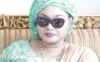 Riposte contre le Covid 19: La milliardaire Sokhna Momy Kébé contribue à hauteur de 10 millions de FCfa