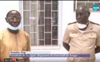 LOUGA - Lutte contre le Covid-19: La Ligue régionale de football a remis au comité régional, une importante somme (Vidéo)