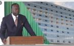 Riposte contre le Covid 19 : Le patron de Bamba Ndiaye Sa frappe fort avec 20 millions de FCfa