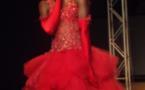 La bombe Fleur Mbaye irrésistible...