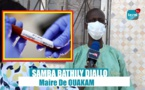 "VIDEO - Fake News: ""Il y a 28 cas positifs de Coronavirus à Ouakam...On va porter plainte contre..."" (Samba Bathily Diallo, Maire de Ouakam)"