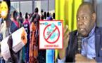 VIDEO - Interdiction de la vente de pain dans les boutiques: Amadou Gaye sur le non respect des mesures...