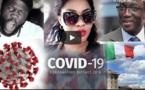 VIDEO - 1 décès, 5 nouveaux cas, Soumboulou, mesures pour interruption des cas importés, dons de denrées alimentaires... -