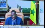 Lutte contre le Covid-19: Après le e-Conseil, le gouvernement du Sénégal déroule le Smart Conseil