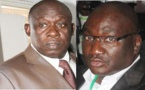 Fonds Force Covid-19- Dunker à contrario: Babacar Ndiaye et Baba Tandian, figures du basket sénégalais
