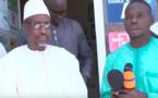 Louga/Lutte contre le COVID-19 : Mamour Diallo dégaine 28.000.000 FCFA en vivres et en produits divers (Vidéo)