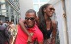 Tange Tandian le chasseur de peoples en feeling délires avec Lissa