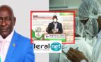 VIDEO - Décès Golbert Diagne,12 nouveaux cas de coronavirus...: LERAL PENC MI de ce vendredi 03 Avril 2020