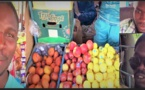 """VIDEO - C0vid19 / Couvre - feu à Touba: Les vendeurs de fruits se plaignent: """"Diay bi dokhatoul nonou..."""""""