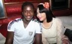 Adja Ndoye et Badara Séne amoureux?