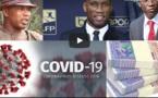 VIDEO - Fête de l'Indépendance du Sénégal; 12 nouveaux cas de coronavirus, Macky paye les factures d'eau et d'électricité...