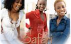 """Exclusif! Safari Senegalese Pop Queens: """"Si cela ne dépendait que de nous les hommes ne..."""""""