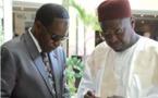 Le milliardaire Serigne Ndiaye Bouna et Mansour Sy Djamil