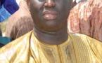 Alioune Sall, le petit frère du président de la République