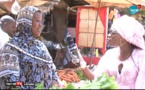 """VIDEO / Affaire Covid19: Les commerçants du marché de Louga se confient: """"Diay bi dokhatoul, amougnou masque"""