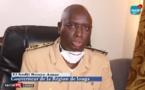 VIDEO / Covid19 - La région de Louga enregistre son premier cas (communautaire): Le Gouverneur parle !