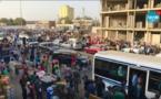 VIDEO - 1 nouveau cas de Covid à Louga, le virus gagne du terrain à Keur Massar, a14 chauffeurs arrêtés à Touba...