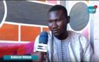 """VIDEO - Confection de masques par les tailleurs: """"Danio beug diapalé askan wi, diamou si yalla motakh..."""""""