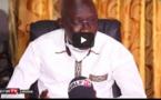 """Covid-19 / Louga - Cheikh Sadibou Senghor, Médecin-Chef: """"Bama yeugué né am nagn cas bi, dama..."""" (Vidéo)"""