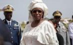 Couvre-feu: Le geste de Marième Faye Sall en faveur des forces de l'ordre
