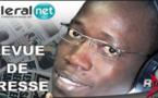 Revue de presse de RFM du mercredi 08 Avril 2020 avec Mamadou Mouhamed Ndiaye
