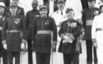LA FIÈVRE JAUNE de 1900 avec LE GOUVERNEUR CHAUDIÉ
