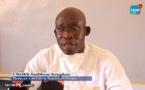 Covid19 - Cheikh Sadibou Senghor, Médecin Chef de la région de Louga face à la presse (Vidéo)