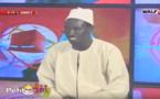VIDEO - Li Woon Demb Sunu Mbattit Petit Déj du 09 avril 2020